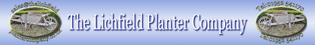 The Lichfield Planter Company