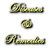 Diseases       & Remedies