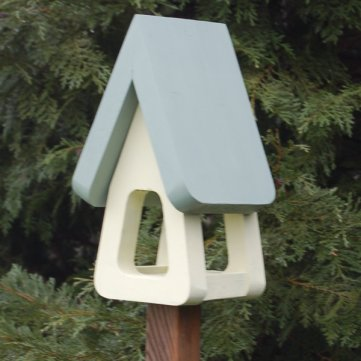 Shropshire Bird Feeder