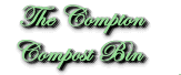 The Compton cedar   Compost Bin