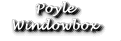 Poyle  Windowbox